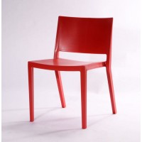 Kartell Style Lizz Chair