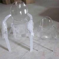Kids Ghost Chair