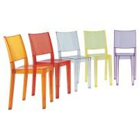La Marie Ghost Chair